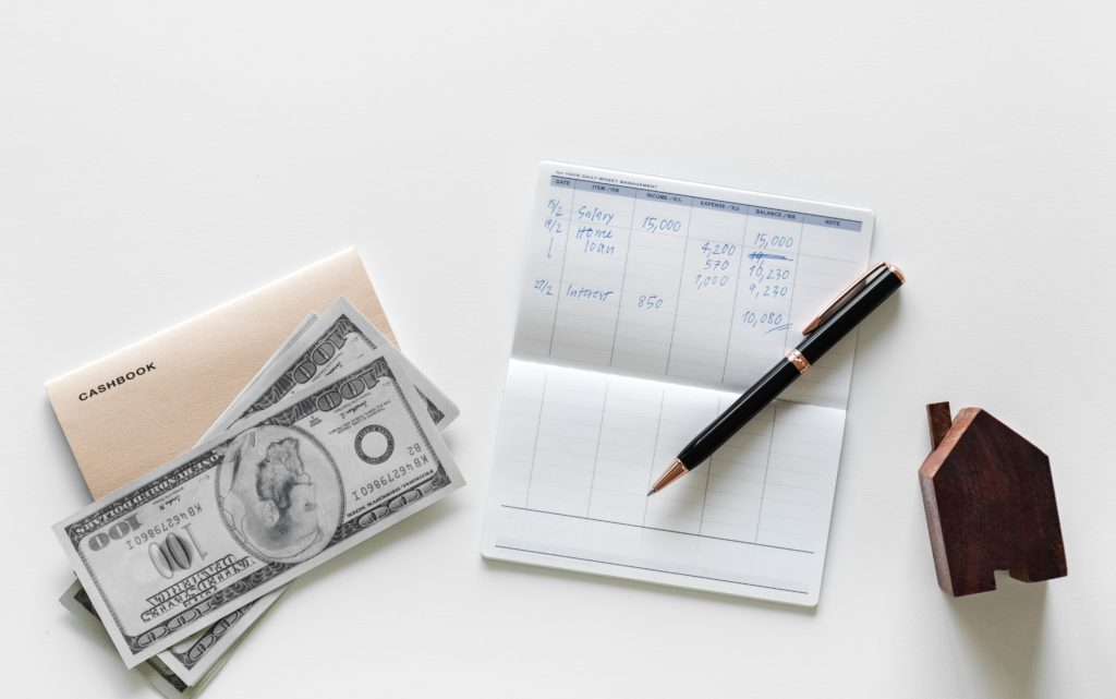 Cut back on your monthly expenses for financial improvement