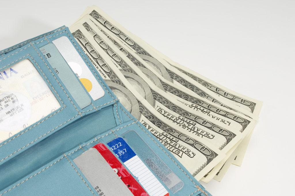 Financial Improvement - Manage Your Wallet